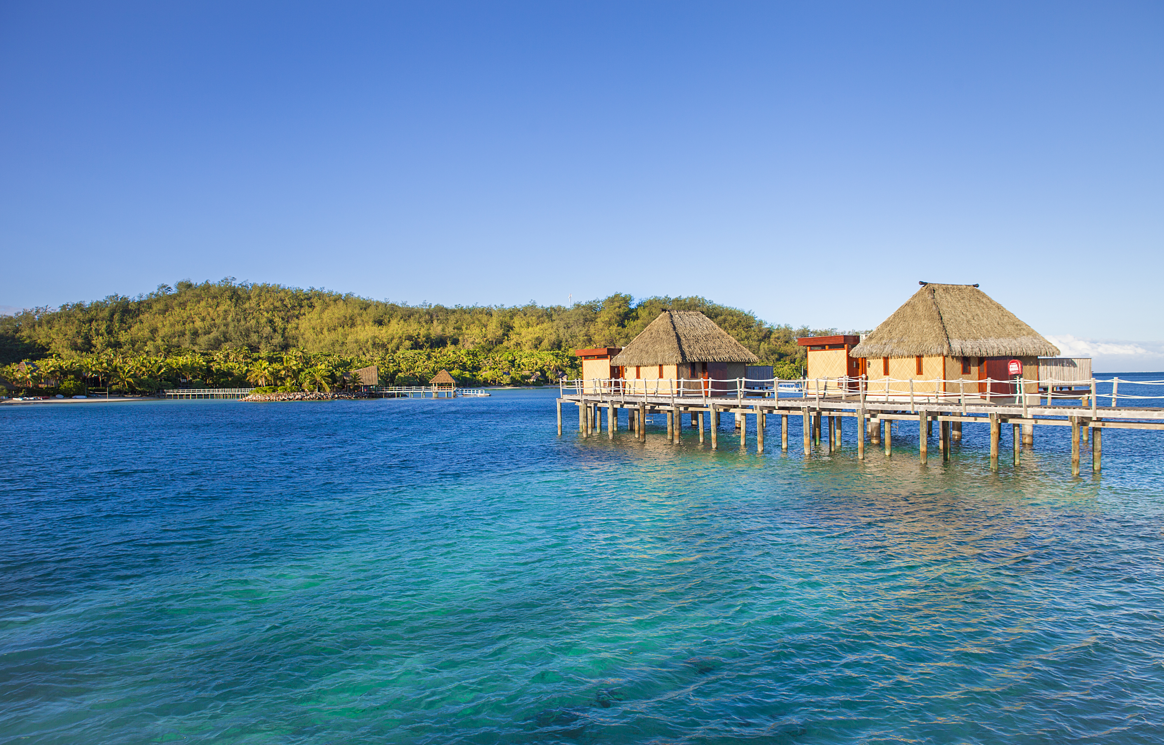 Likuliku Resort Fiji Holidays