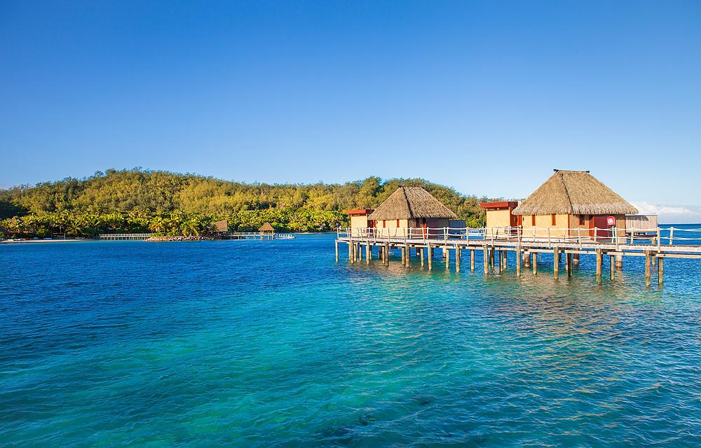 Likuliku Resort, Fiji