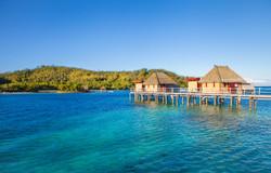 Likuliku Resort Fiji Holidays