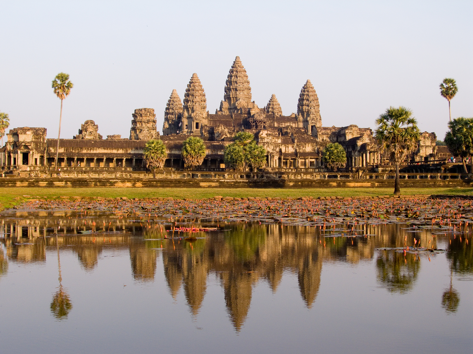 Angkor Wat Cambodia Ehabla Travel