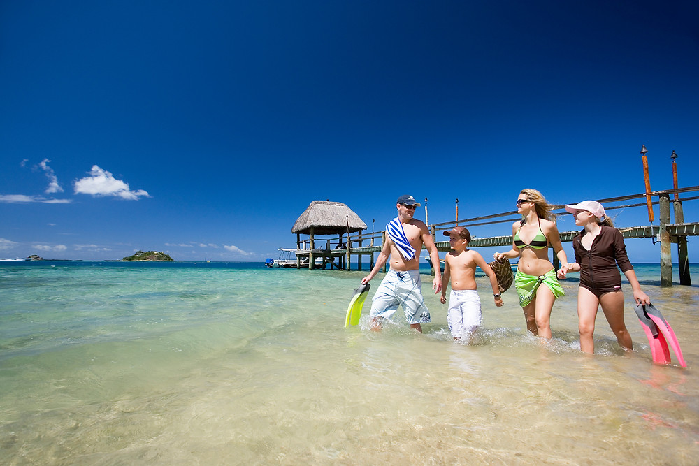 fiji family packages all inclusive | EHabla Travel