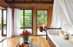 Matangi Treehouse