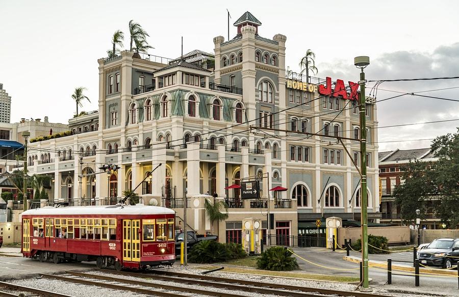 New Orleans tours | Ehabla Travel