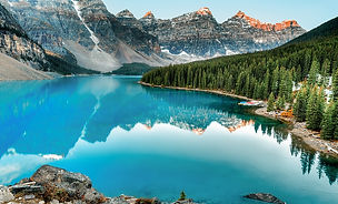 canada holidays 2017   canada rockies   EHabla Travel
