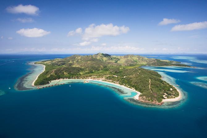 Where to go in Fiji