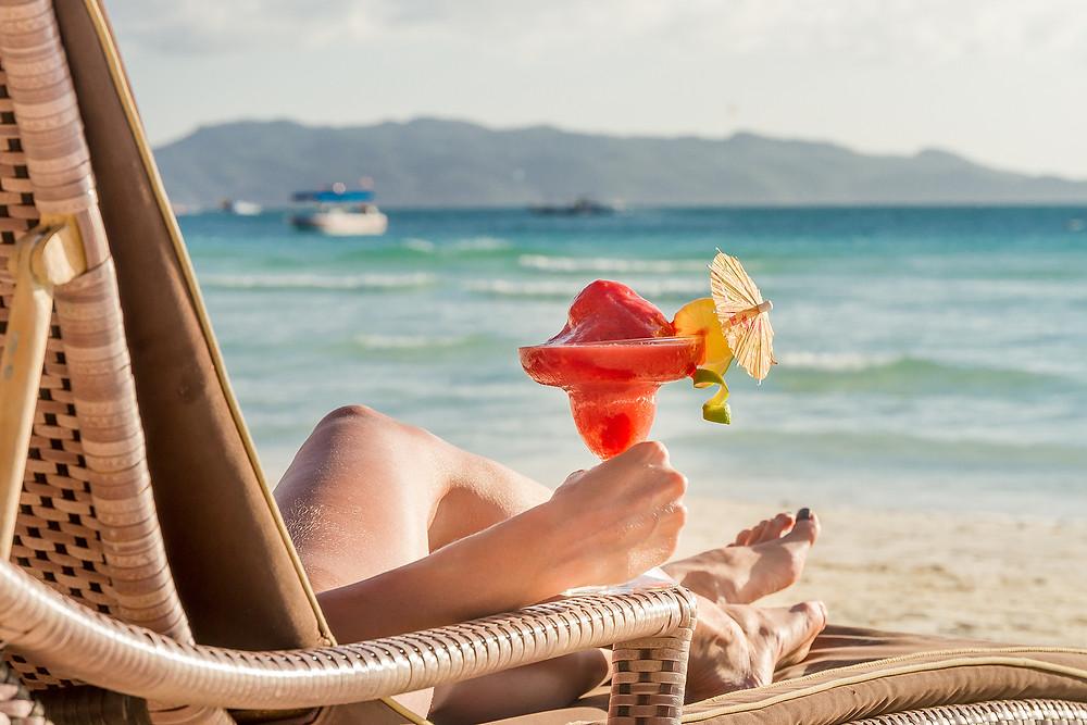 Luxury beach Holidays | EHabla Luxury Travel Agency
