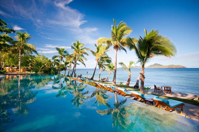 Top Luxury Fiji Resorts to Visit in 2017