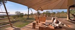 Serengeti Bushtops africa packages