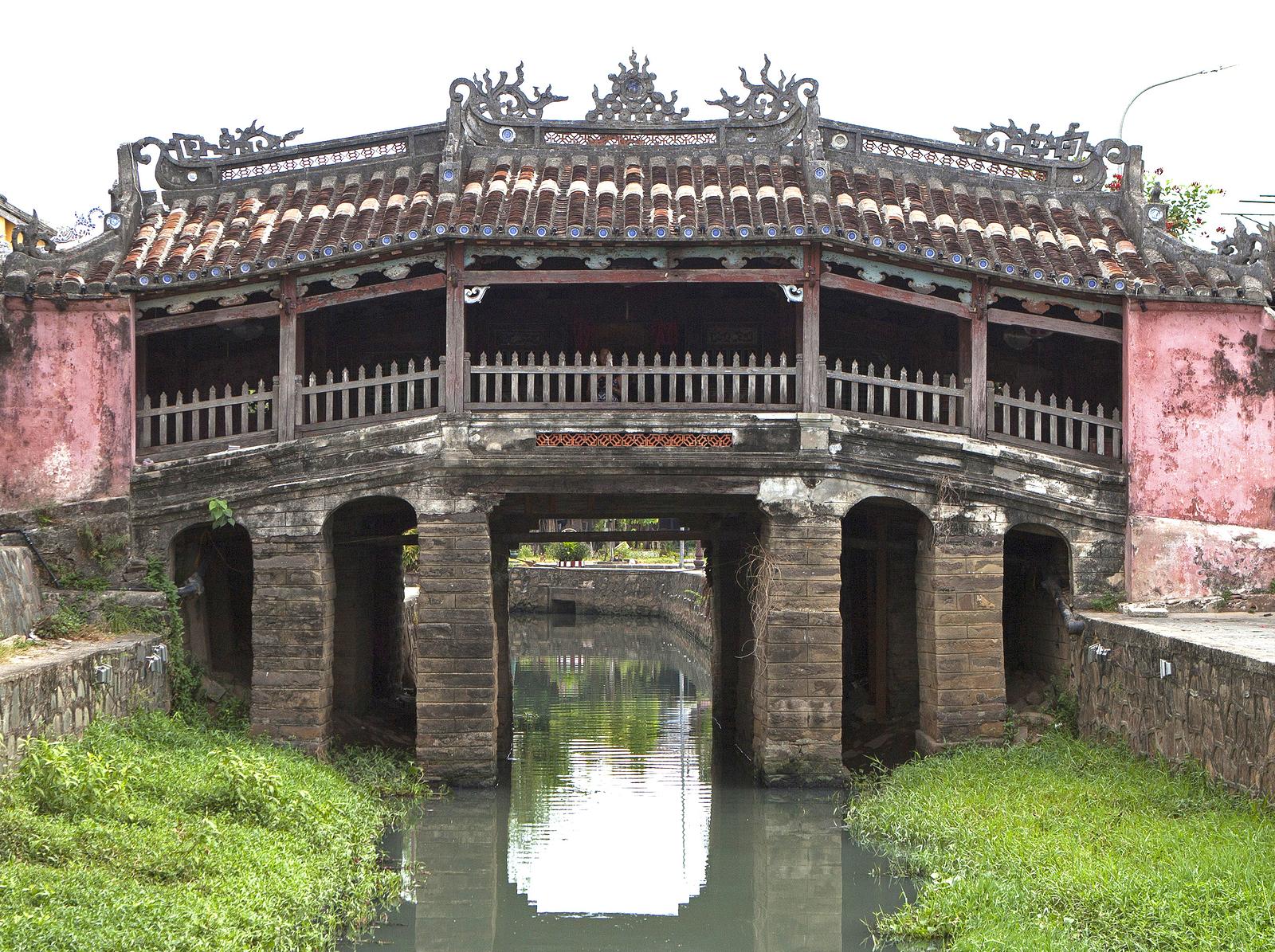 Chua Cau Hoi An Vietnam Ehabla
