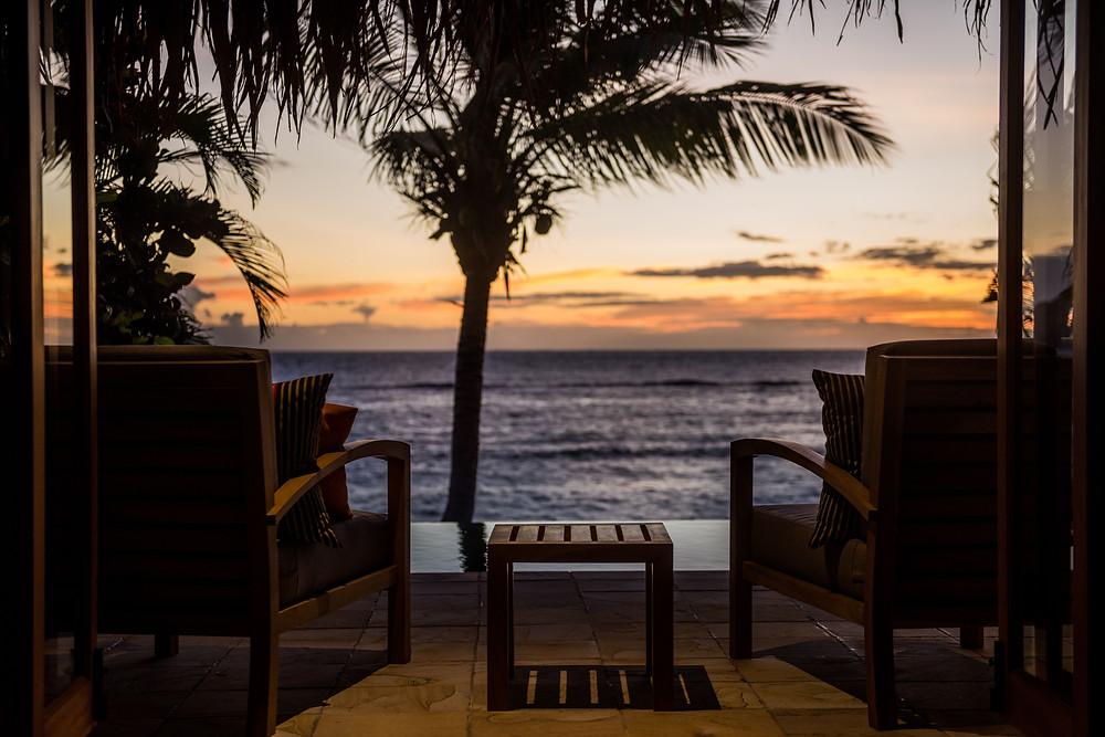Tokoriki Resort, Fiji