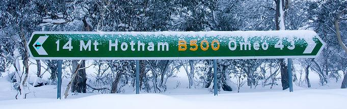 Ehabla Travel Ski Holidays Victoria Mt Hotham