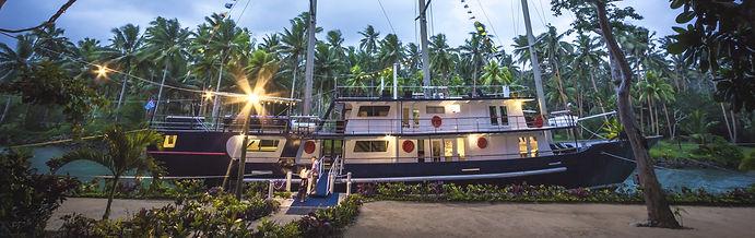 Likuliku Resort   best fiji resorts
