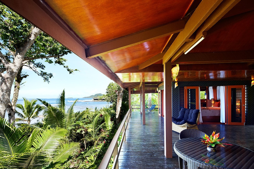 Savasi Island | Fiji Reosrts | EHabla Travel