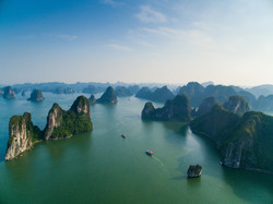 Halong bay Vietnam Ehabla Travel