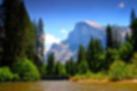 Yosemite national park | USA Holidays | EHabla Travel