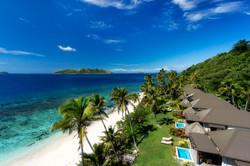 Matamanoa Oceanfront Villas