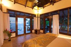 Savasi Island Villas Bedroom