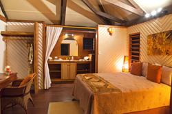 Savasi Beach House Fiji bedroom