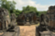 Ehabla Travel Cambodia Tour Packages