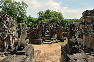 Cambodia holiday Packages | ehabla travel