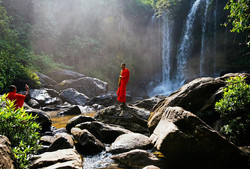 Kulen National Park   Cambodia tour