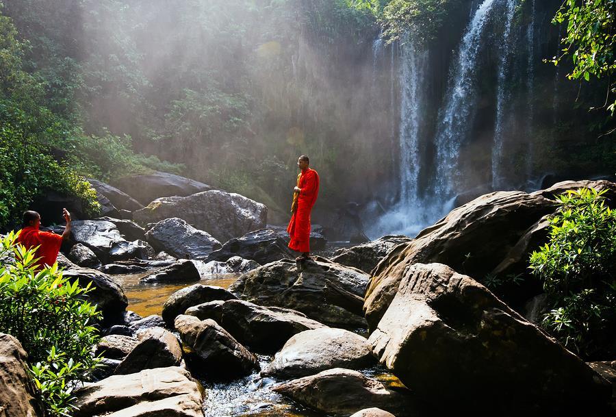 Kulen Cambodia | Ehabla Travel