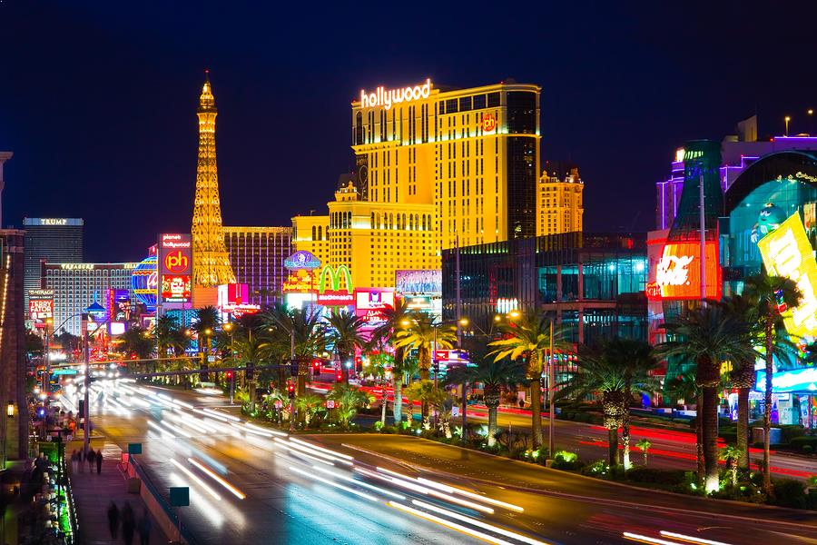 las vegas holidays | Ehabla Travel