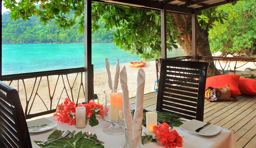 Matangi Island Reosrt Fiji