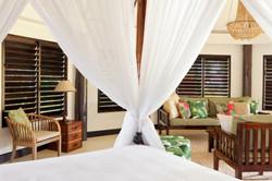 Matangi Resort Oceanview bure