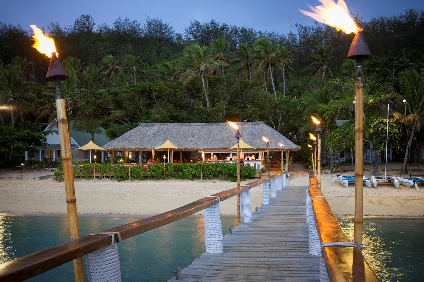 Malolo Island Resort - Fiji Holidays