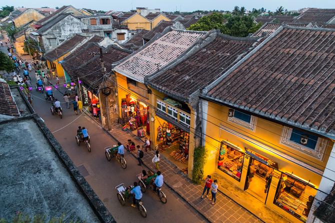 Vietnam – an ideal luxury getaway