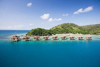 fiji honeymoon | luxury resorts fiji | Likuliku Resort