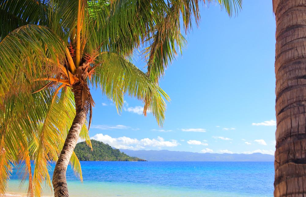 Matangi Island Fiji
