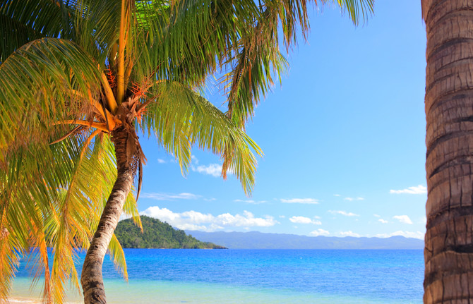 The Best Ways to Enjoy the Water at Matangi Island, Fiji