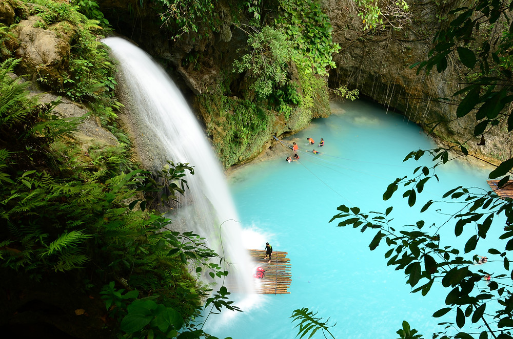 Cebu holiday packages