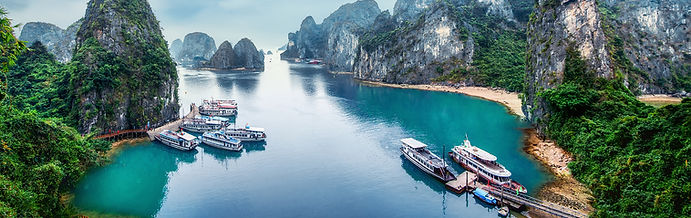Ehabla Travel Ha Long Bay Vietnam Holidays Tours