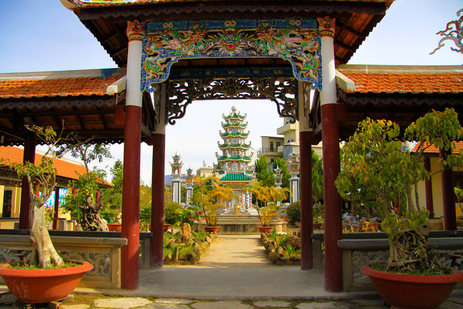 10 Temples You Must See in Vietnam
