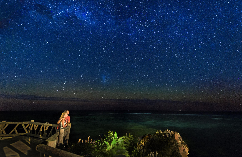 matamanoa under the stars