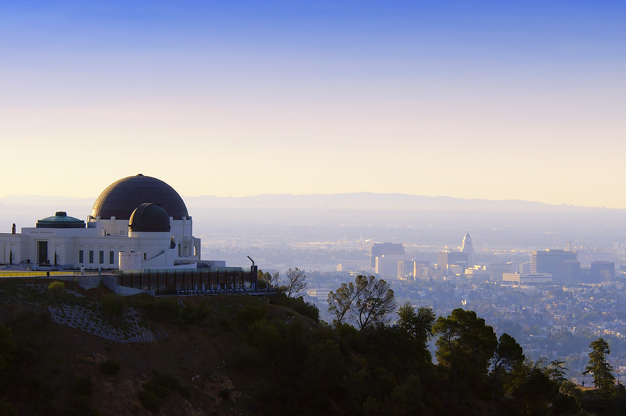 5 things you should do in Los Angeles