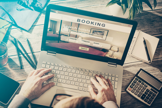 Benefits of booking through a travel agent