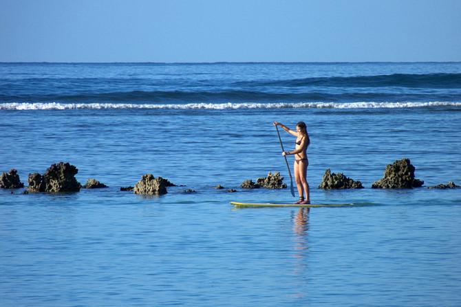 Exploring Savasi Resort Fiji