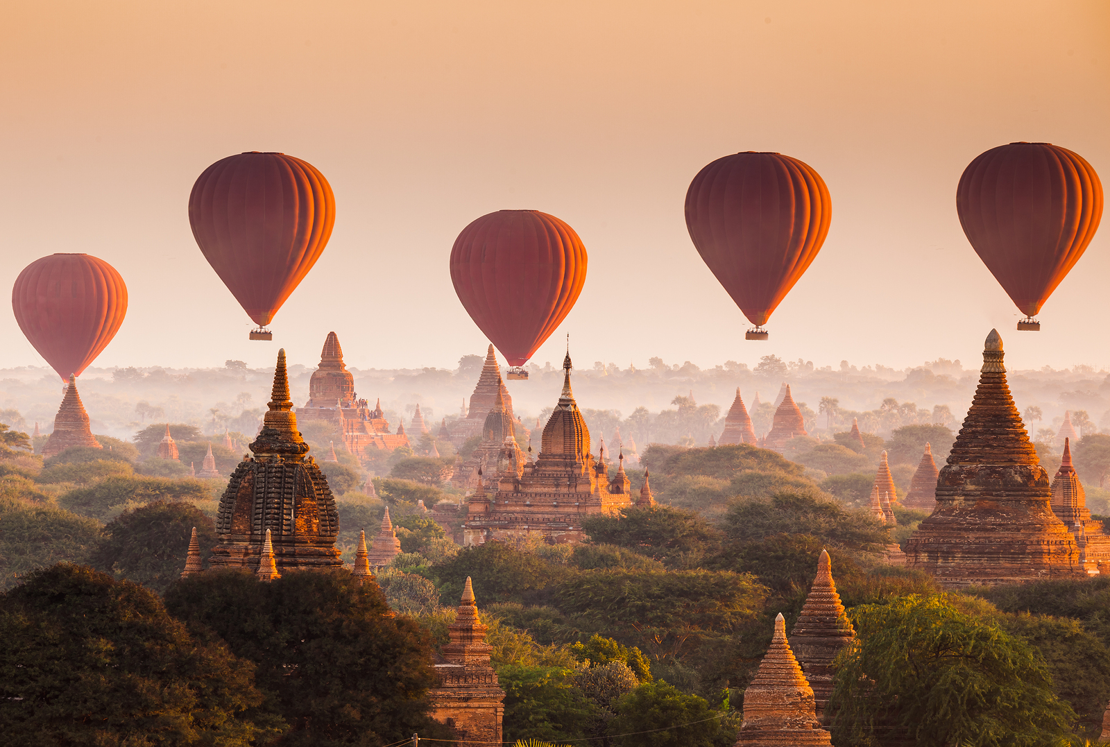 Ehabla Travel Myanmar Burma Tours