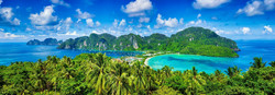 Ehabla Travel Phiphi island thailand