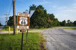 route 66 attractions | EHabla Travel