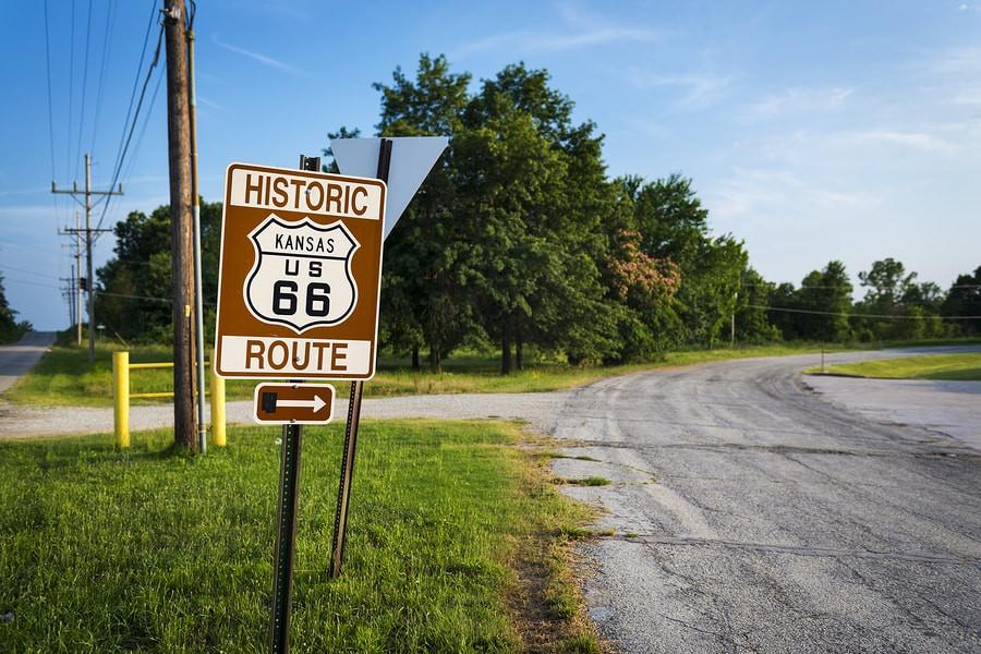 Route 66 Tour North America