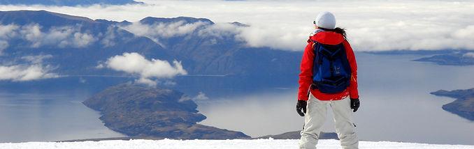 Ehabla Travel Ski Holidays New Zealand