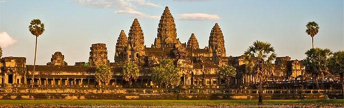 holiday in cambodia | Angkor wat | E|Habla Travel
