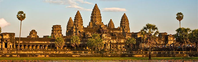 holiday in cambodia | Angkor wat | E|Habla Travel