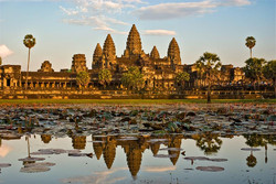 Angkor Wat | Ehabla Travel