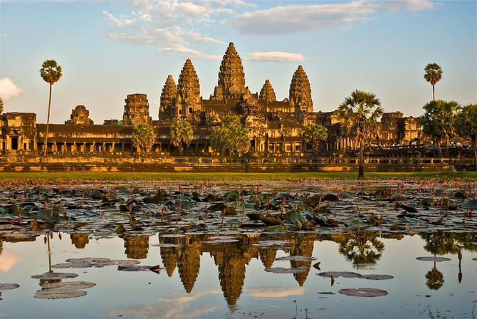 10 things you need to know about Angkor Wat